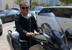 Trafiğe motosiklet çözümü