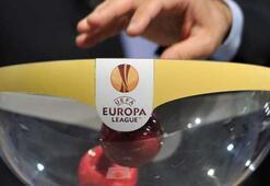 Avrupa Ligi kuraları çekildi Braga, Shakhtar ile eşleşti