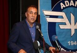 Adana Demirsporun yeni başkanı belli oldu