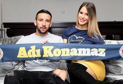Mauricio Isla: Fenerbahçenin Juventustan eksik kalır yanı yok