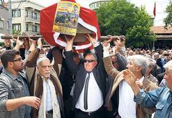 27 Mayıs'çı Er toprağa verildi