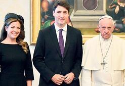 Trudeau'ya da pek ısınamadı
