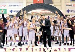 Yakın Doğu'dan sporda şampiyonluk rekoru