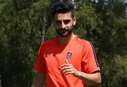 Mehmet Ekicinin Trabzonsporla olan sözleşmesi sona erdi