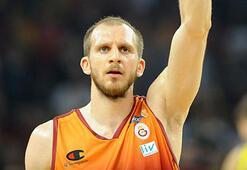 Galatasaray Odeabank ile sözleşmesi biten Sinan Güler karar aşamasında