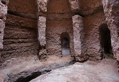 İranın antik sulama sistemi Kehriz