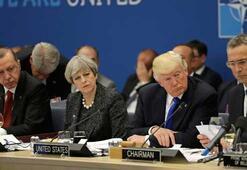 Son dakika: Nato zirvesi ile ilgili flaş Türkiye iddiası Almanya engelledi...