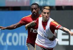 Galatasarayda Atiker Konyaspor maçı hazırlıkları başladı