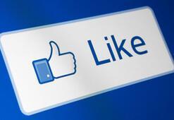 Facebooktaki beğeni yüzünden ceza aldı
