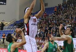 Eskişehir Basket, Spor Toto Basketbol Süper Liginde