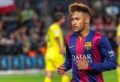 Neymara Brezilyadan 45 milyon avro ceza