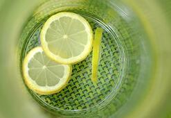 Haşlanmış limon ile zayıflama