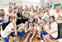 Alkışlar, Bornova'nın gururlarına