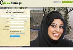 DEAŞ militanları aşkı internette buluyor
