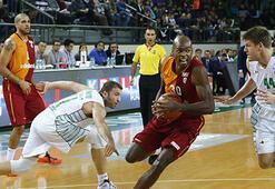 Galatasaray Darüşşafaka maçı ne zaman oynanacak