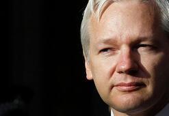 Assangeden NBCye Türkiye tepkisi