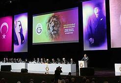 Galatasaray genel kurulunda Sedat Doğandan tarihi çağrı
