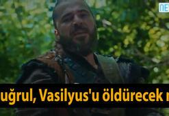 Diriliş Ertuğrulun 90. yeni bölüm fragmanında Vasilyus ölecek mi