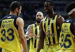 Fenerbahçe, final için sahada Yarın...