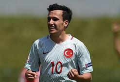 Galatasarayın genç yıldızı Atalay Babacan kariyer hedefini anlattı