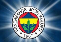 Fenerbahçe transfer haberleri - 18 Ocak Fenerbahçe transfer gündemi