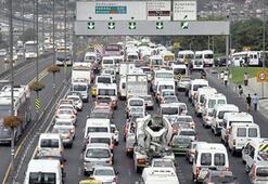 İstanbulda trafik durumu nasıl