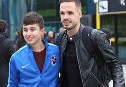 Trabzonsporun yeni transferine Ordu şoku