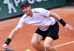 Murray ve Wawrinka üçüncü turda
