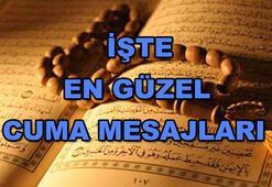 Cuma mesajları - İşte Ramazan ayına özel Cuma mesajları