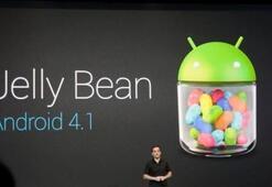 Android 4.1 Jelly Beandeki yenilikler