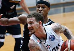 FIBA Şampiyonlar Liginde 4te 4 yaptık