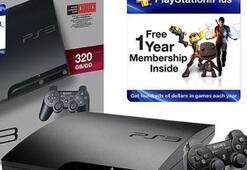 PS Plus'tan Ekim'de oyun atağı