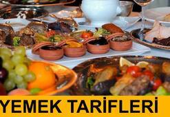 3 Haziran iftar menüleri ve günün yemek tarifleri (Bugün ne pişirsem)