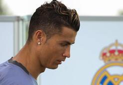Real Madrid Ronaldoya güveniyor