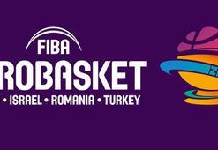 EuroBasket 2017 kupası İstanbulda