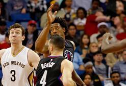 Ömer Aşık coştu, Pelicans, Clippersı devirdi