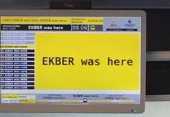 Ekber was here: İETTnin sitesi hacklendi
