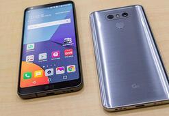 LG G6nın iki farklı modeli bu ay piyasaya sürülüyor