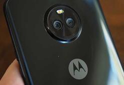 Motorola E5, kısa süre sonra parmak izi tarayıcısıyla gelebilir