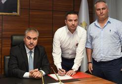 Muratbey Uşak, başantrenör Bulkazın sözleşmesini uzattı