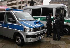 Son dakika: Almanyada müzik festivalinde terör alarmı