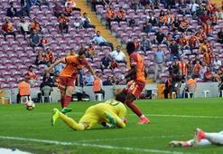 Galatasaray-Konyaspor: 2-1