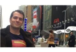Superman'i Kimse Tanımadı