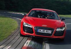 Audi'nin e-tron teknolojisinden bir rekor daha