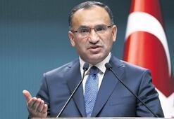 'Kimse Türkiye'den sabır beklemesin'