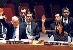 BM'den Kuzey Kore'ye yeni yaptırım kararı