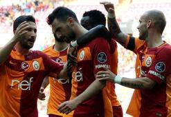 İşte Galatasaray'ın UEFA Avrupa Ligi'nde muhtemel rakipleri