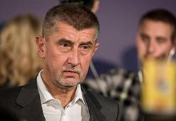 Çekya Başbakanı Babiş istifa kararı aldı