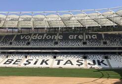 Vodafone Arena için flaş açıklama