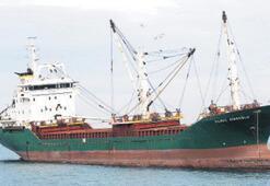 İcradan satılık gemi